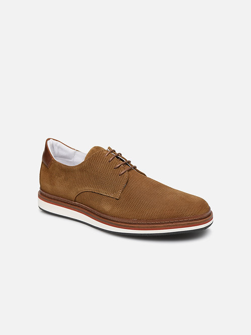 SCHMOOVE PUNCH DERBY TABACCO/CAMEL