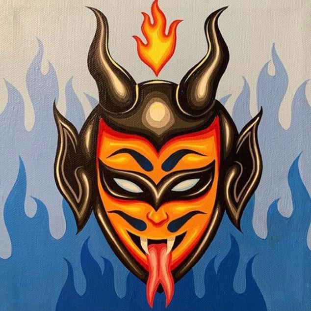 Vinyl Demon
