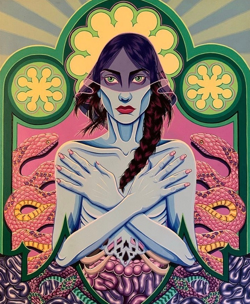 Serpent Queen