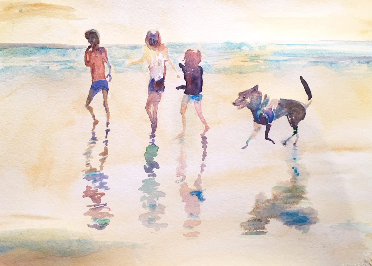 Watercolor 11