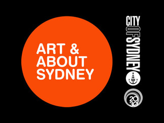 Art and About Sept 2015..all systems go