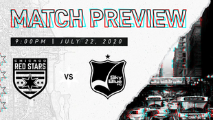 Match Preview: Chicago Red Stars vs. Sky Blue FC
