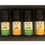 Thumbnail: ANTI VIRAL ESSENTIAL OILS - GIFT PACK - SANITISE YOUR HOME & OFFICE