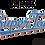 """Thumbnail: GREENOCK MORTON FC """"SUPERDRY"""" STYLE T-SHIRT"""