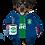 "Thumbnail: HIBERNIAN FC ""MAN'S BEST FRIEND"" T-SHIRT"
