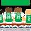 "Thumbnail: HIBERNIAN FC ""GAME CHANGER"" T-SHIRT"