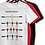 Thumbnail: TABLE FOOTBALL T-SHIRTS ( TEAMS - A - RO )