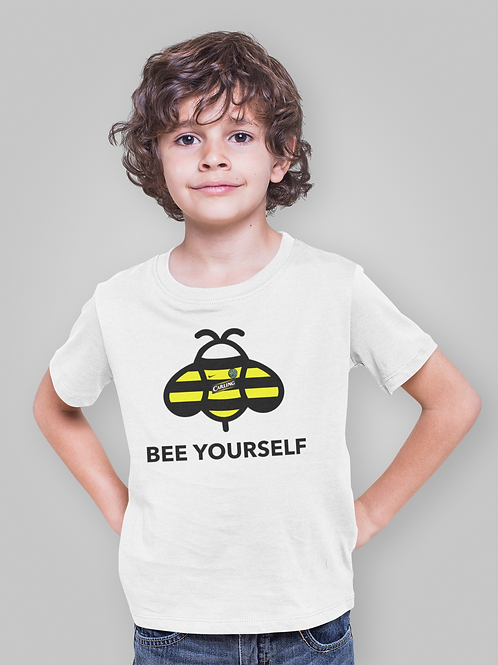 BEE YOURSELF T-SHIRTS - All Teams Available