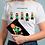 "Thumbnail: FEMALE HIBERNIAN FC ""WE ARE ALL HIBS"" T-SHIRT"