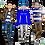 "Thumbnail: GREENOCK MORTON FC ""JUST ANOTHER SATURDAY""  T-SHIRT"