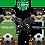 """Thumbnail: HIBERNIAN FC """"PENGUINS""""  T-SHIRT"""