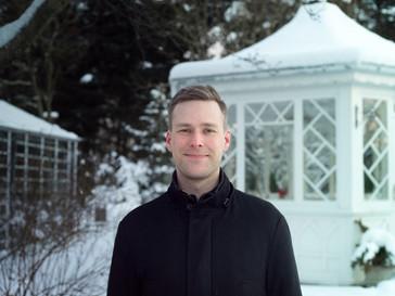 Viðtal við formann í Iceland Review: Clearing the Air (english)
