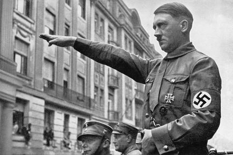 Tarihten Bir Leke: Diktatörler