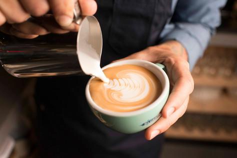 Kahvenin Dalgasal Değişimi