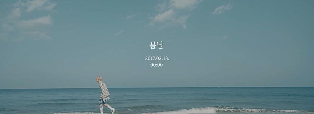 Spring Day Trailer Theory BTS Bangtan