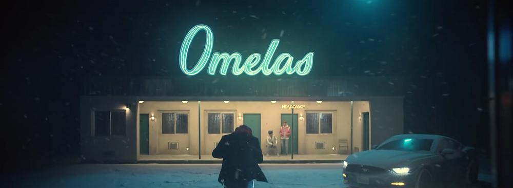 Spring Day Trailer Theory BTS Bangtan Omelas