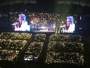 Day 35: Big Bang Concert