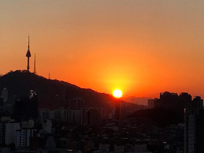 Day 36-37: New Year in Seoul