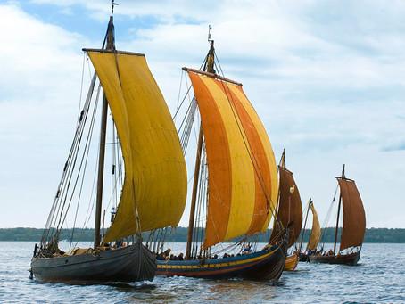Viking Age Ships