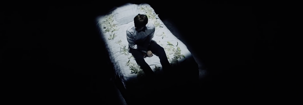 Jin Seokjin Butterfly RUN HYYH BTS Bangtan theory Wiings awake
