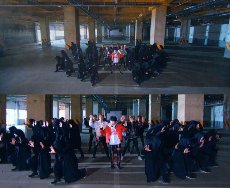 BTS Bangtan Not Today Theory YNWA You Never Walk Alone