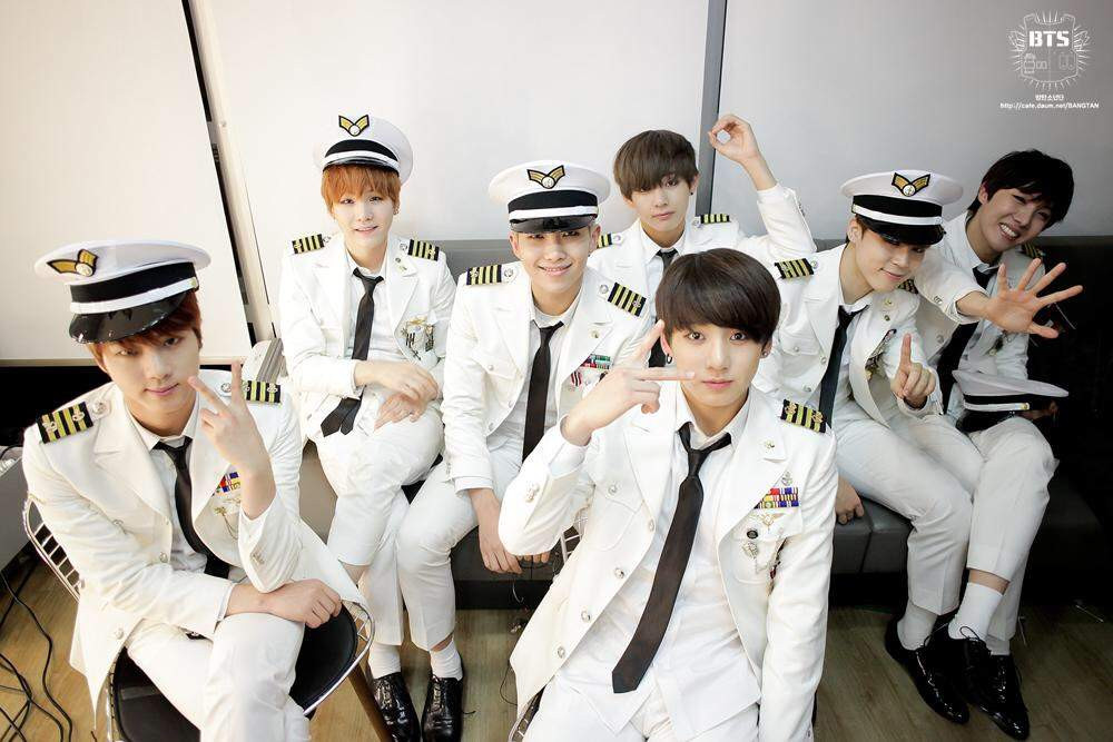 Military service enlistment in South Korea BTS Bangtan celebrity mandatory army