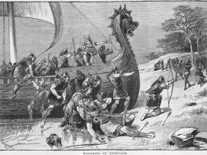 From America to China—How far did the Vikings travel?