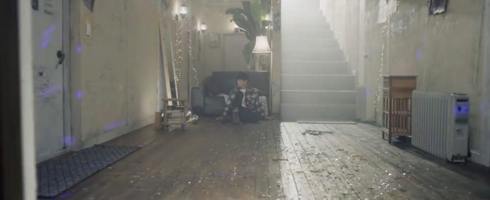 Jungkook RUN MV alone HYYH Bangtan BTS