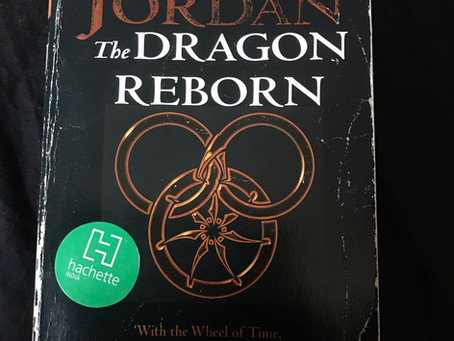 Wheel of Time 3 : The Dragon Reborn (part 2)
