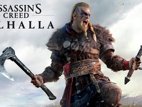 Historical Accuracy in Assassin's Creed Valhalla trailer
