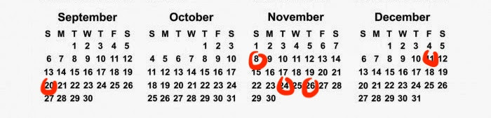 how to get a secret literary agent publishing publish your manuscript calendar 2015 when things happened for me