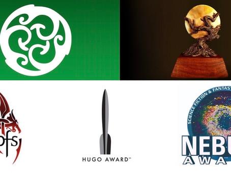 Awards Eligibility