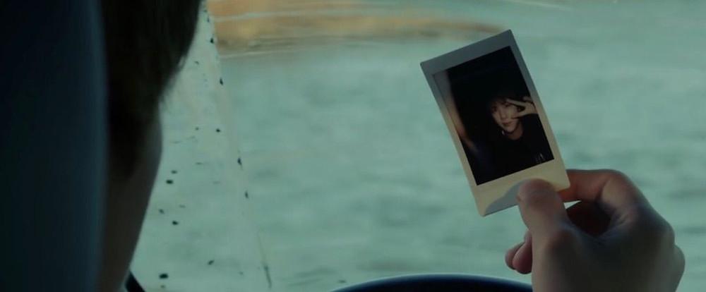 Bangtan BTS Seokjin Jin Run MV Butterfly Handsomee HYYH polaroid