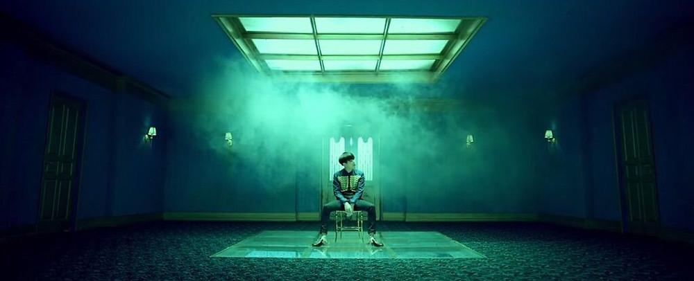 Chatroom, Blood, sweat, & tears, BTS, theory, Kpop, K-pop Encyclopedia, Suga