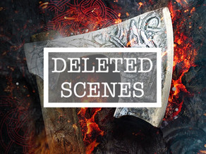 Deleted Scenes: The beginning of Northern Wrath