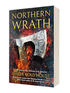 Northern Wrath Book.png