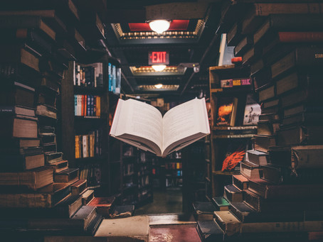 My Path to get Published