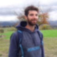 Guide & moniteur VTT Alex Belledent