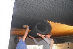 Tavan Ses Yalıtım Çalışmamız