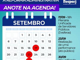 FOSPERJ Informa - 09/09/2020