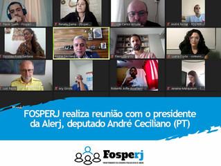 FOSPERJ Informa - 07/07/2020