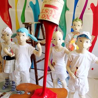 CHILDREN MANNEQUIN RENTALS