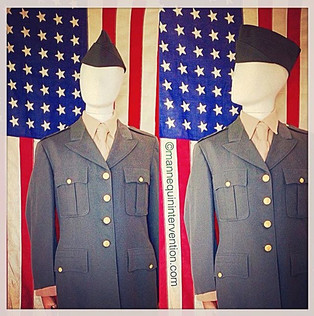 MALE RENTAL MANNEQUIN