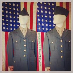 Our mannequins are available for life celebrations or historical events