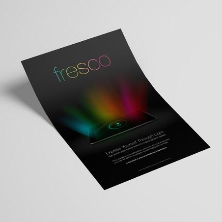FRESCO ADS