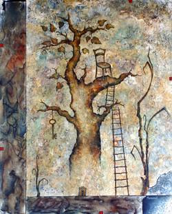 Дерево отшельника