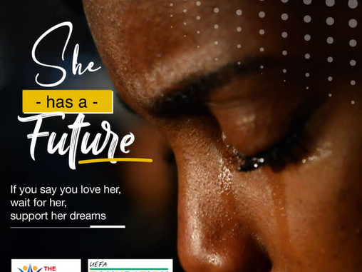 Ndi Mwana - Girl Child Protection Awareness Campaign Takes Centre Stage This Saturday May 29