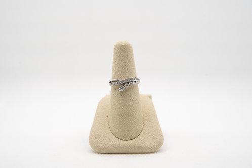 Diamond Contemporary Ring 0.40cts