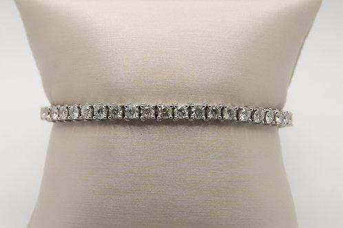 Diamond Tennis Bracelet 8.00cts