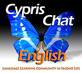 cypris chat, free Enlish practice, Second Life